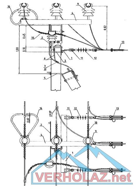 Линейная арматура и