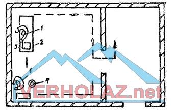 ГОСТ 14202-69: Трубопроводы промышленных предприятий.